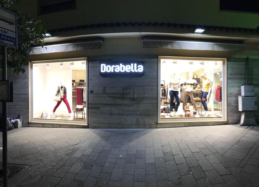 Restyling Dorabella