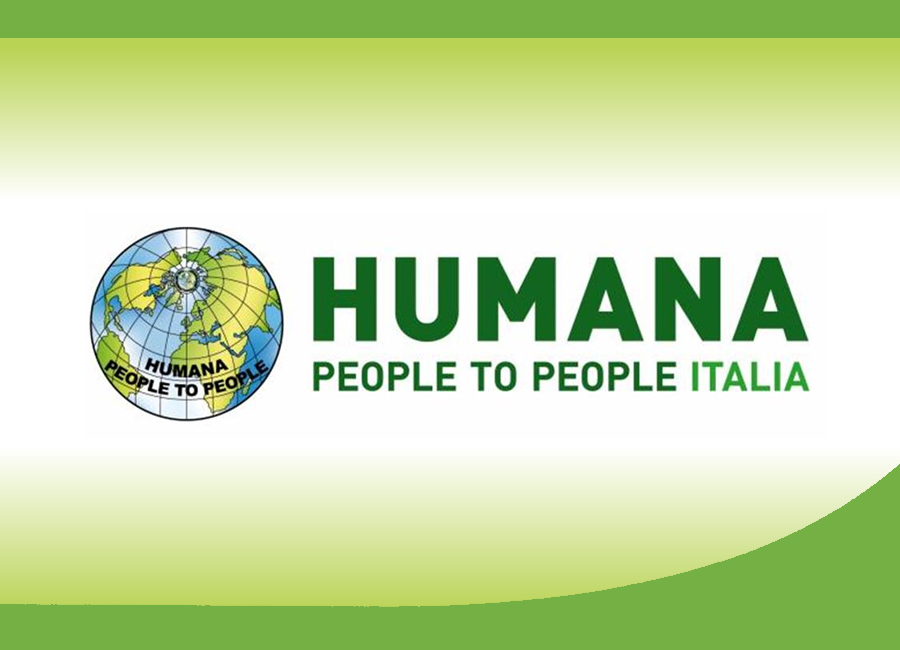 Humana People to People Italia